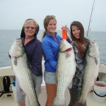STRIPER SLAYERS